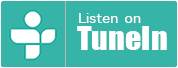 Subscribe to K-PoDt in tunein Radio