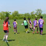 The Gaelic Football League: Rithe Oga Gaelic Football